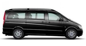 minibus taxi nottingham